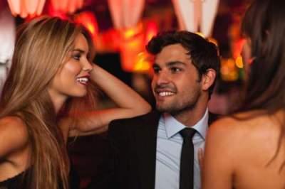 flirting-with-your-handsome-boyfriend